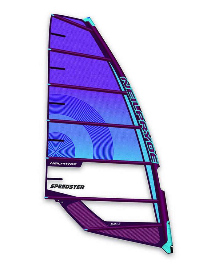 Neil Pryde Speedster 2020