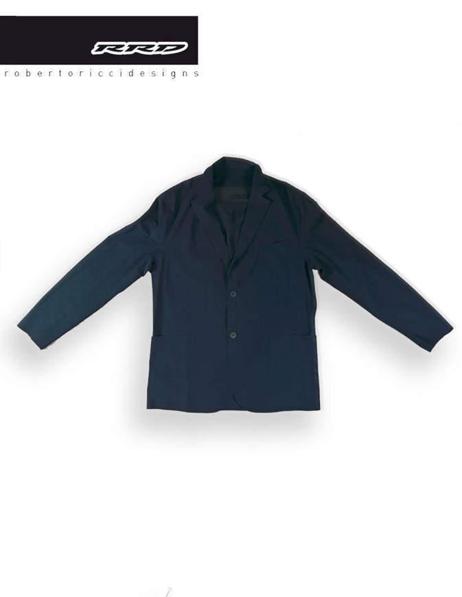 RRD Giacca Techno Blazer Blu
