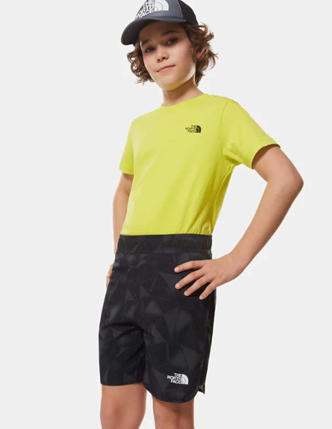 The North Face Pantaloncini Running Tech