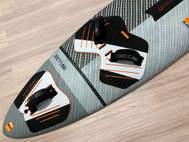 RRD Freestyle Wave 96L Black Ribbon Y25 Usato Ottime Condizioni