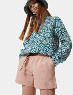 The North Face Pantaloncini Donna con Cintura Class V Rosa