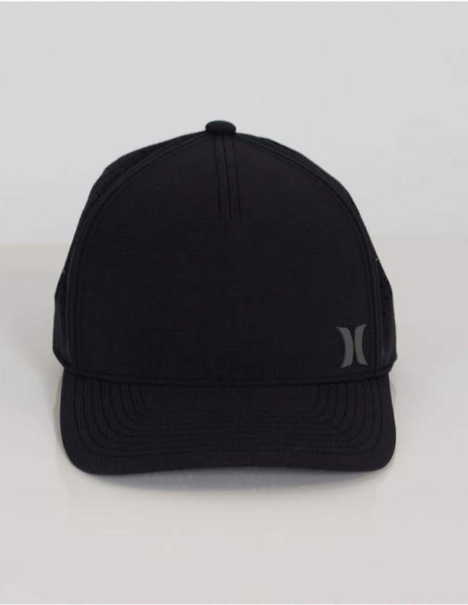 Hurley Cappello Phantom Advance Nero