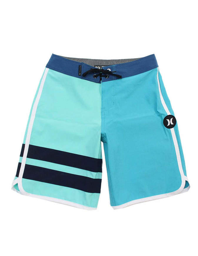 Hurley Costume Ragazzo Phantom Block Party Aurora Green