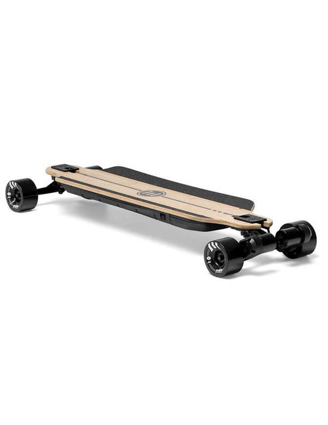 Evolve Skateboard Elettrico Bamboo GTR