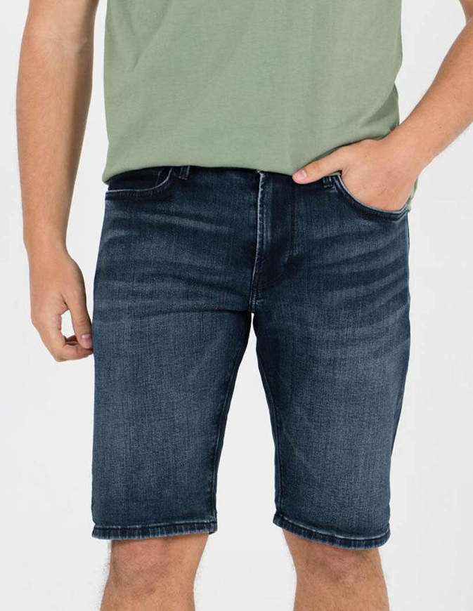 Hurley Pantaloncini Cyrus Oceancare Denim Short