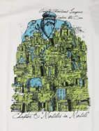 RRD T-Shirt Shirty Books Bianca