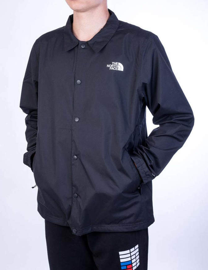 The North Face Giacca Ic Coaches Nera