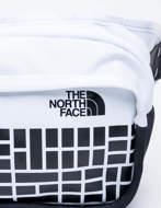 The North Face Marsupio IC Hip Pack Bianco/Nero