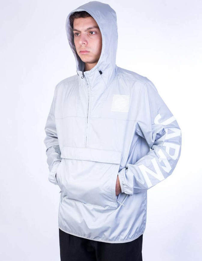 The North Face Giacca Ic Anorak Po Grigia