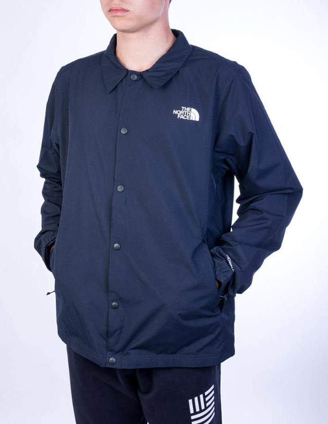 The North Face Giacca Ic Coaches Blu