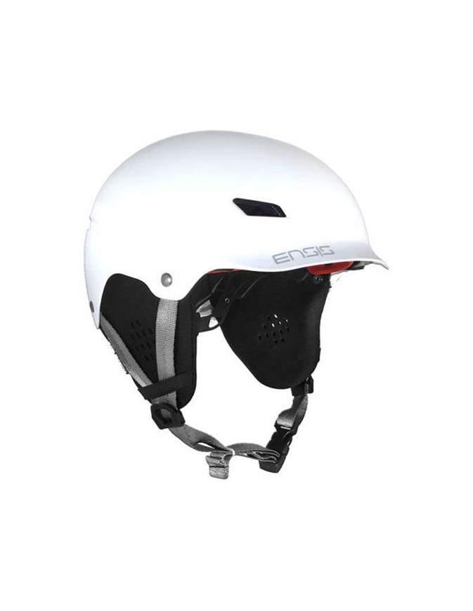 ENSIS Helmet Balz Pro Bianco