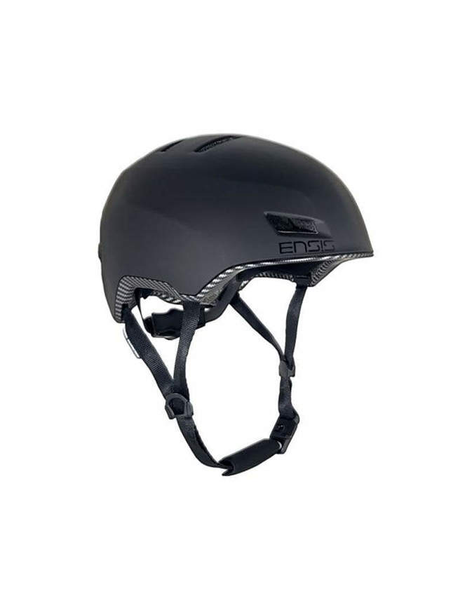 ENSIS Helmet Double Sheel Nero