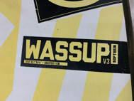 RRD Wassup V3 Softskin 2016 Usato Ottime Condizioni