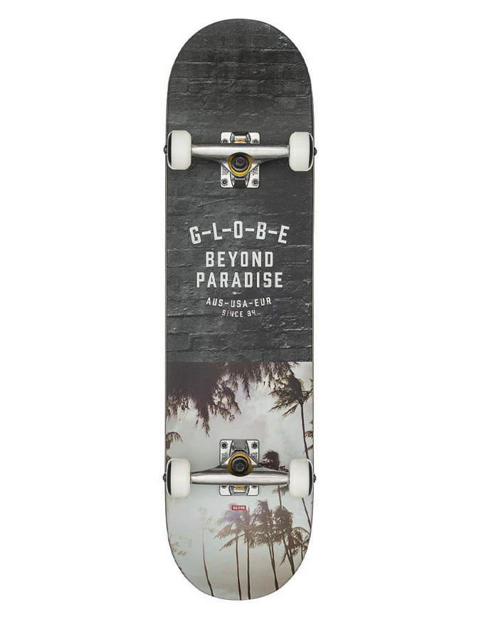 "Skateboard Globe G1 Varsity 8.0"" Hawaii completo"