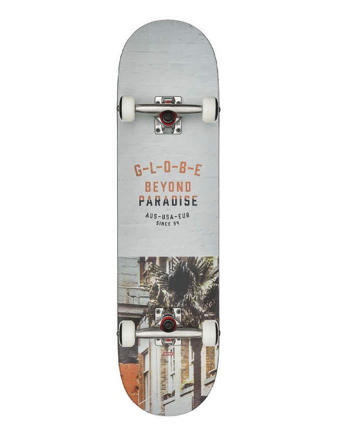 """Skateboard Globe G1 Varsity 8.125"""" Melbourne completo"""