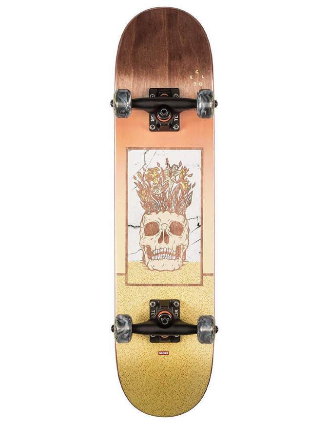 "Skateboard Globe Celestial Growth Mini 7.0"" Completo"