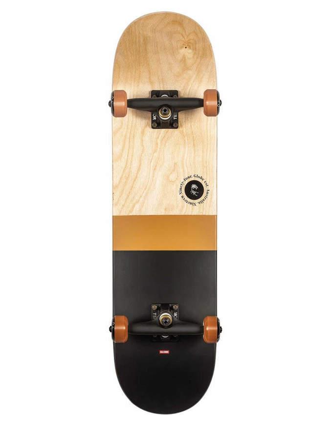 """Skateboard Globe G2 Half Dip 2 8.25"""" Completo"""