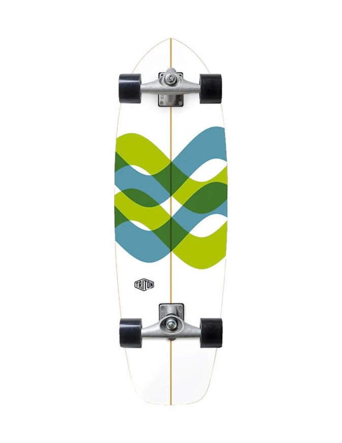 """TRITON Surfskate Signal CX 31"""" Completo"""