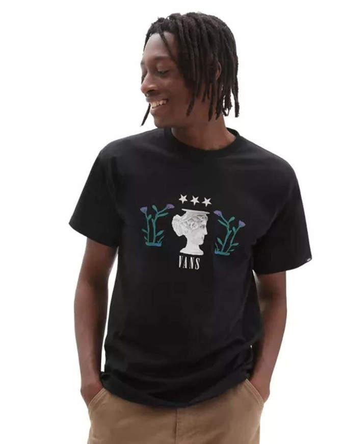 Vans x Wade Godall T-Shirt Nera
