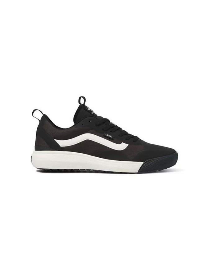 VANS x Octopus Shoes Ultrarange Exo Black
