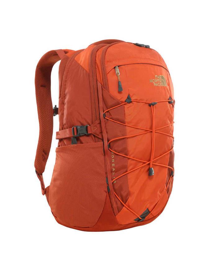 The North Face Zaino Borealis Classic Arancione