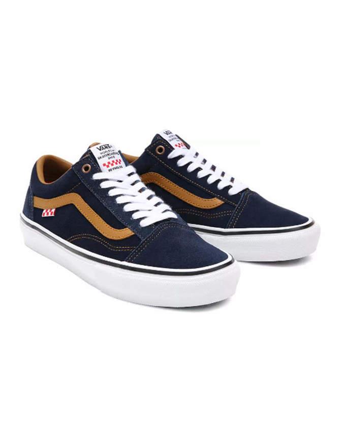 VANS Scarpe Skate Old Skool Blu