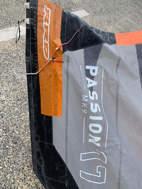 RRD Passion 17 mt Usato Buone Condizioni