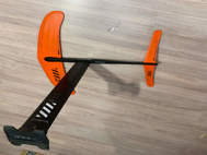 RRD Hydrofoil Universal WH Alu Set Y25 Used Very Good Conditions
