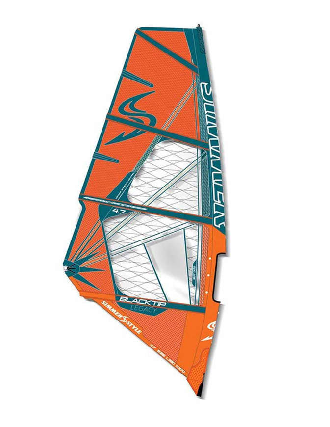 Simmer Style Blacktip Legacy 2021