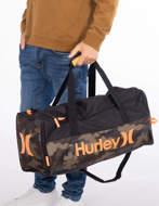 Hurley Borsone Aerial Printed Duffle Bag