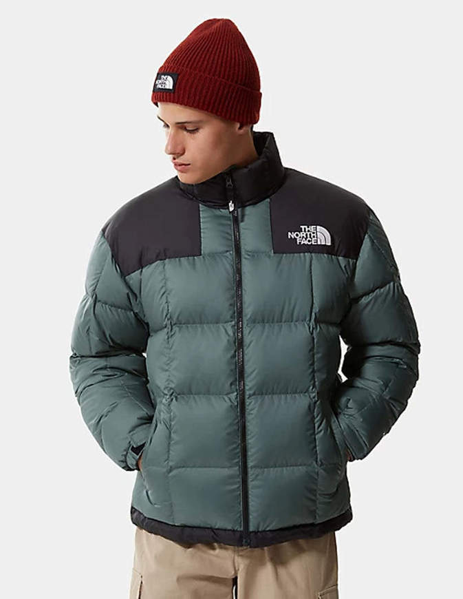 The North Face Giacca Uomo Lhotse Verde